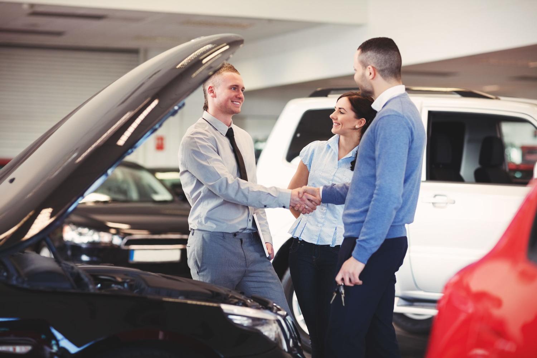 Возврат 13 процентов с покупки автомобиля что это и как работает