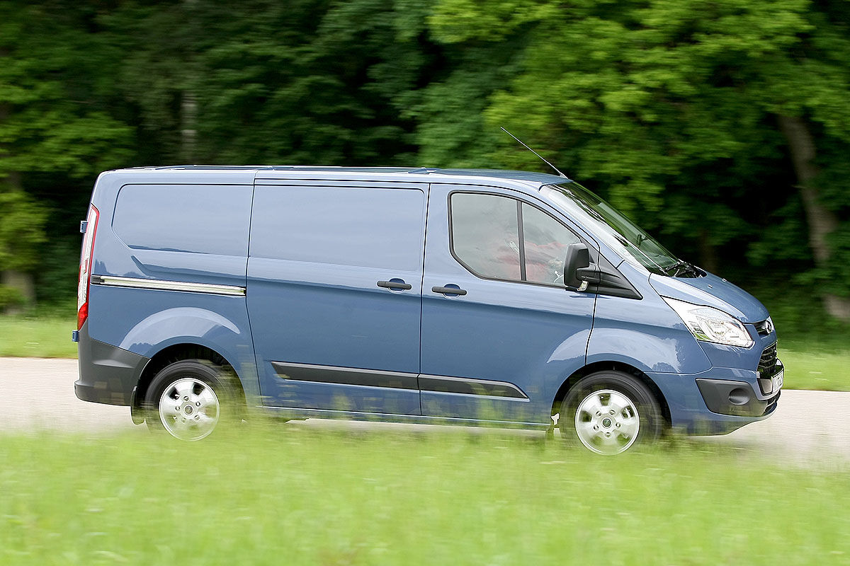 Ford Transit (Форд Транзит)