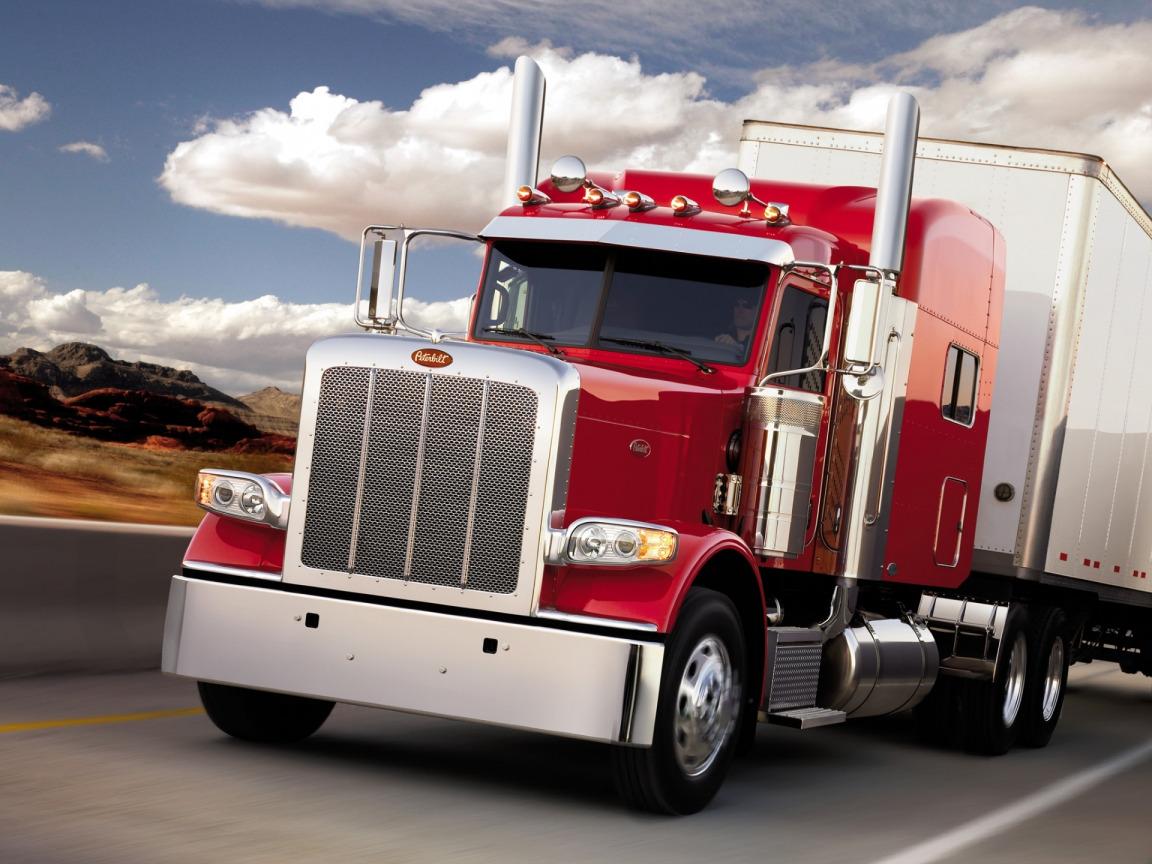 экономия на грузовике